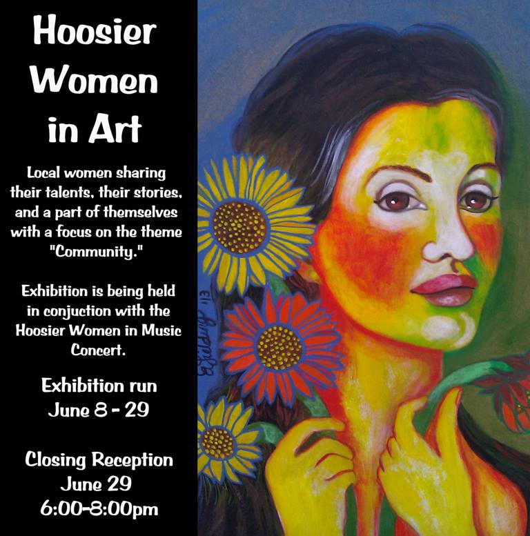 Hoosier Women in Art GPAC